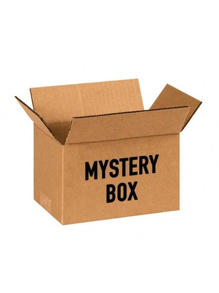 Mystery Box Dame