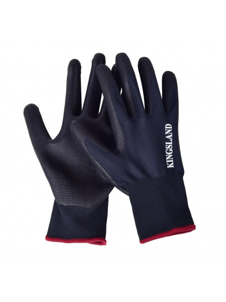 KL arbejdes handske
