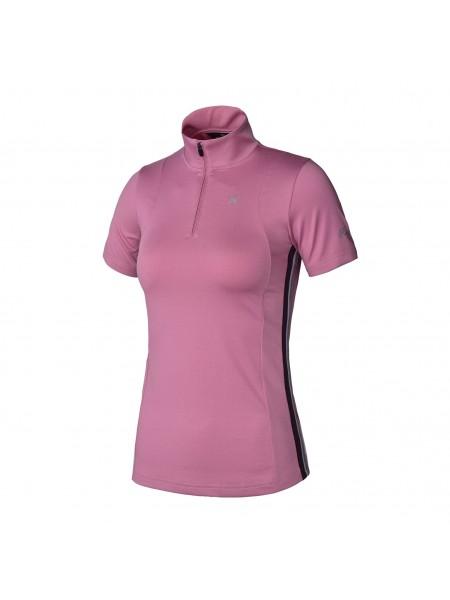 KL Freya T-Shirt, Lyserød