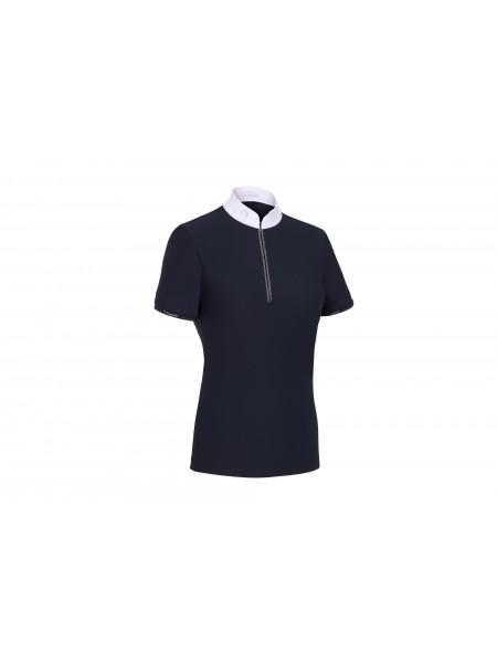 """Samshield """"Aloise"""" Træning/Stævne bluse, Navy"""
