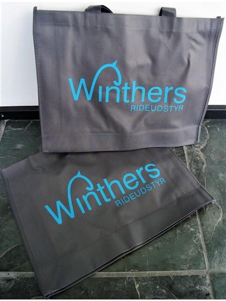 Winthers Rideudstyr Pose
