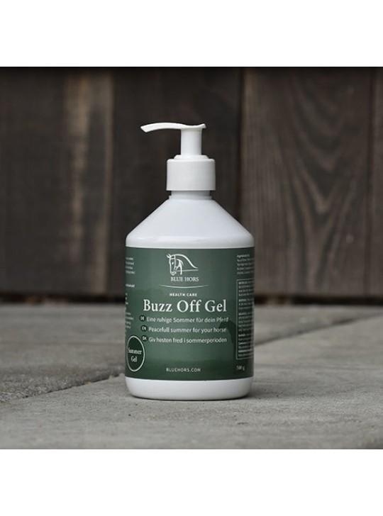 Blue Hors Buzz Off Gel 500g