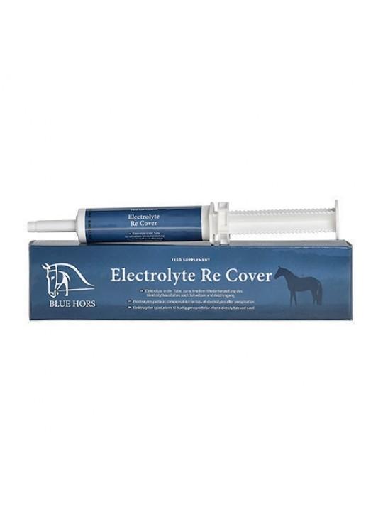Blue Hors Electrolyte Re Cover Sprøjte