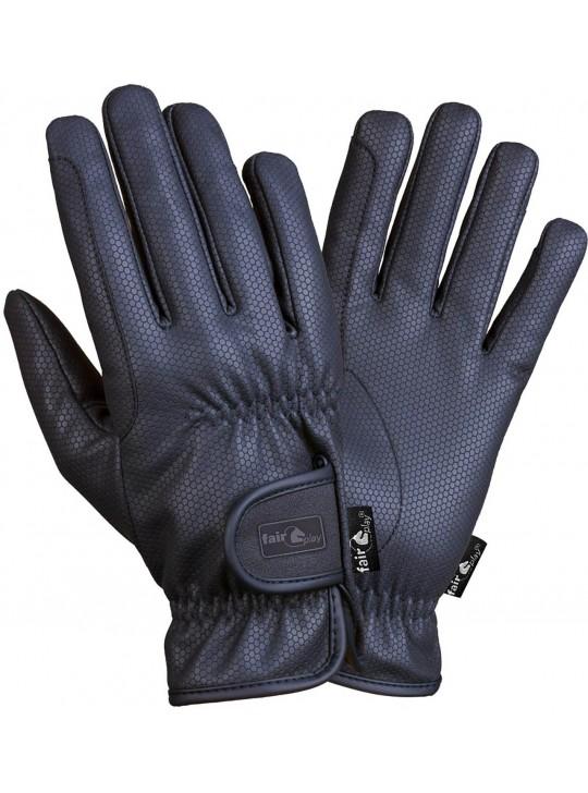 Fairplay Grippi Junior vinter handske