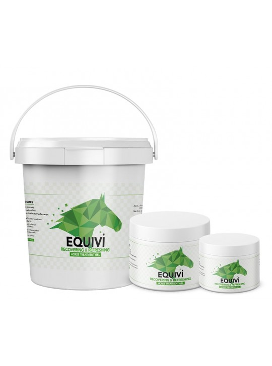 Equivi - Recovering Gel, 500ml