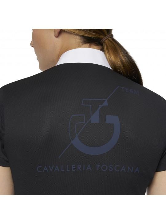 """CT """"Team"""" Stævne Polo, Navy"""