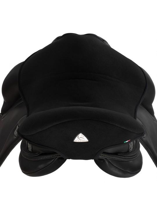 Acavallo Ortho-Coccyx (Haleben) Seat Saver Dressur, Drilex