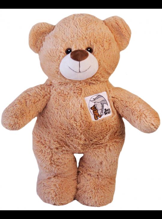 Boxbear Teddy