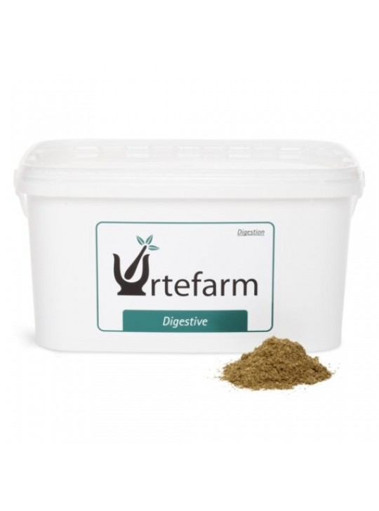 Urtefarm Digestive 2kg