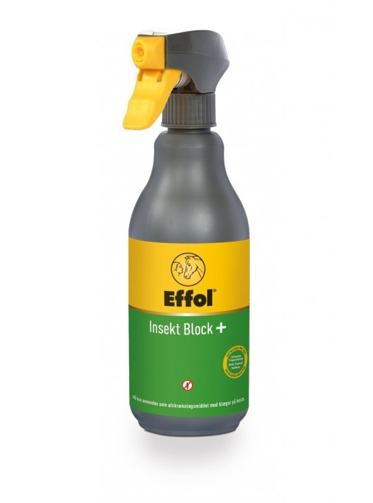 Effol Insekt-block+ 500ml