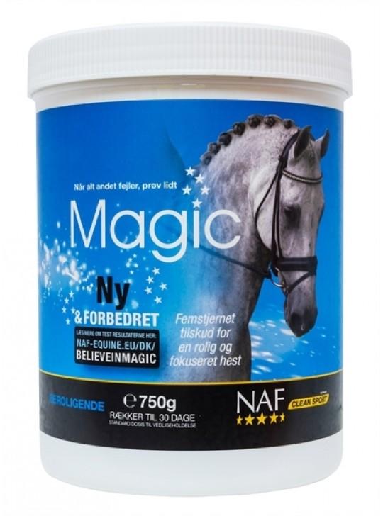 NAF Magic 750g