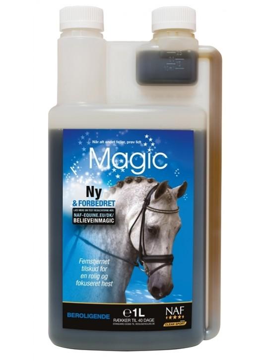 NAF Magic Liquid Beroligende