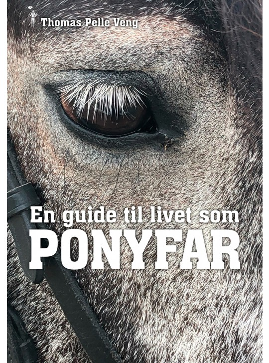 Ponyfar - En guide til livet som Ponyfar