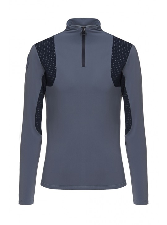 CT Jersey Fleece Polo Træningsbluse