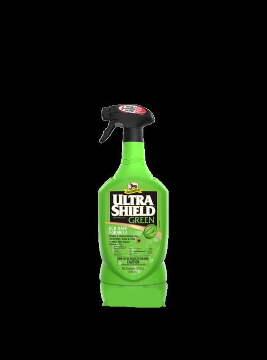 Absorbine Ultrashield Green