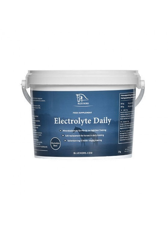 Blue Hors Electrolyte Daily 2kg