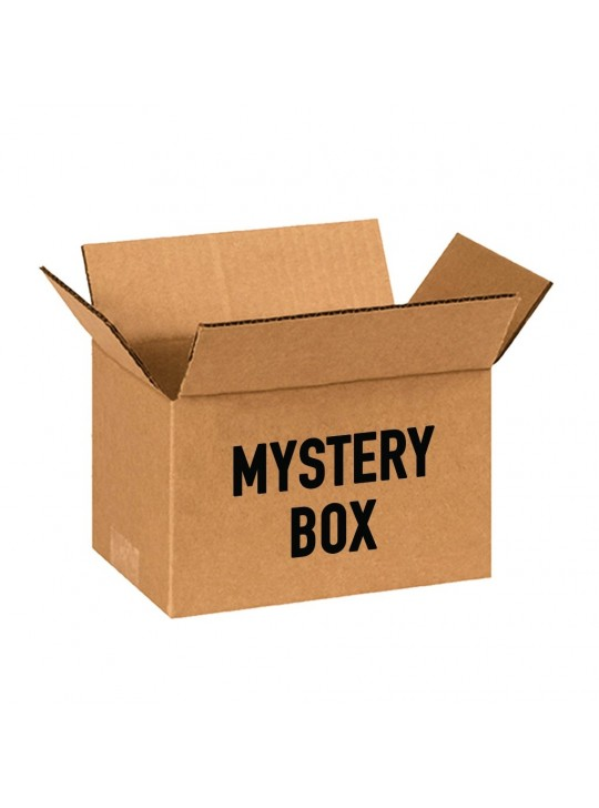 Mystery Box Hest