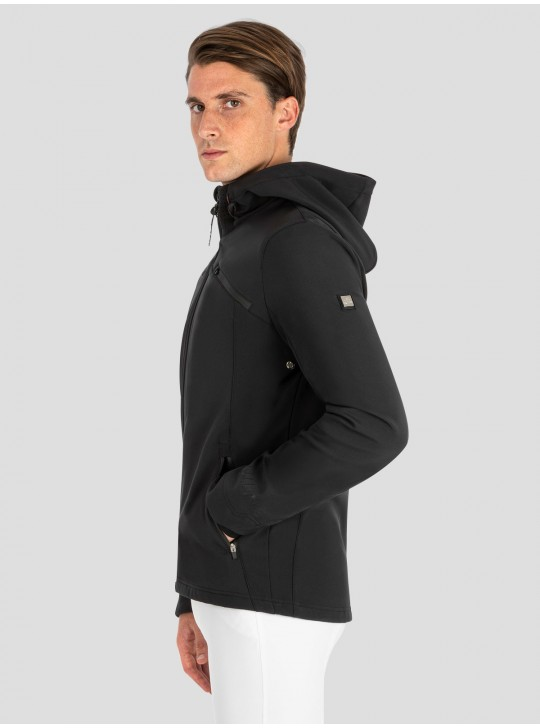Equiline Herre Softshell