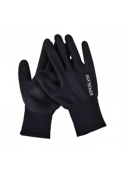 KL arbejdes handske med fleeceforing