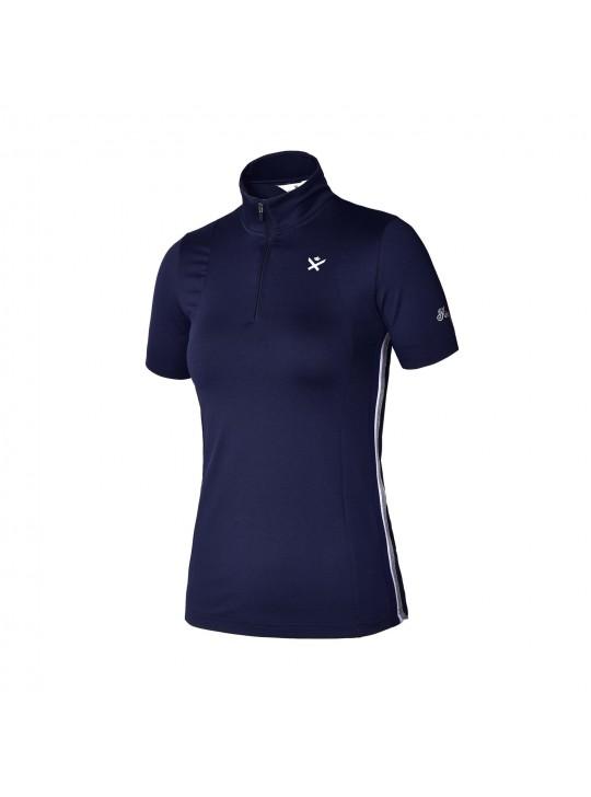 KL Freya T-Shirt, Navy