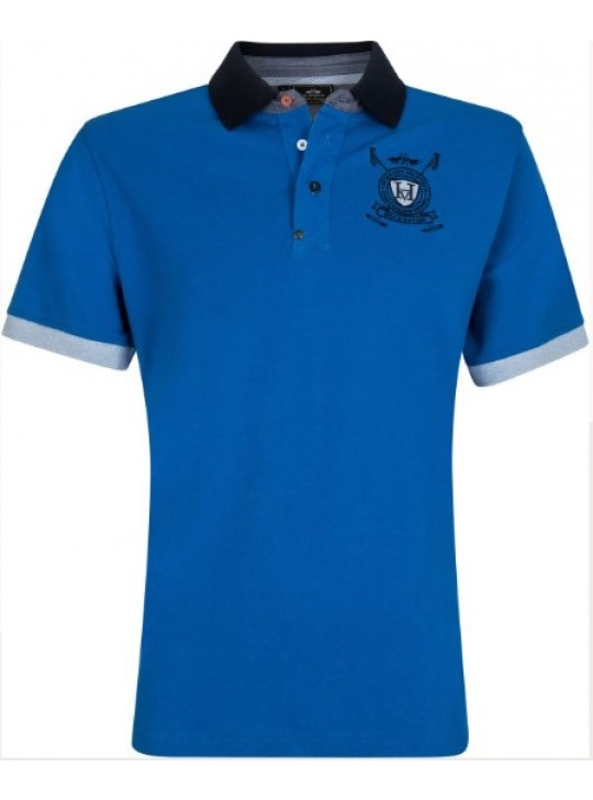 Hv Polo Adams Poloshirt