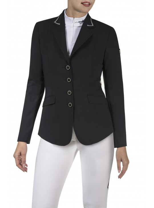 Equiline Barxe Competition Jacket