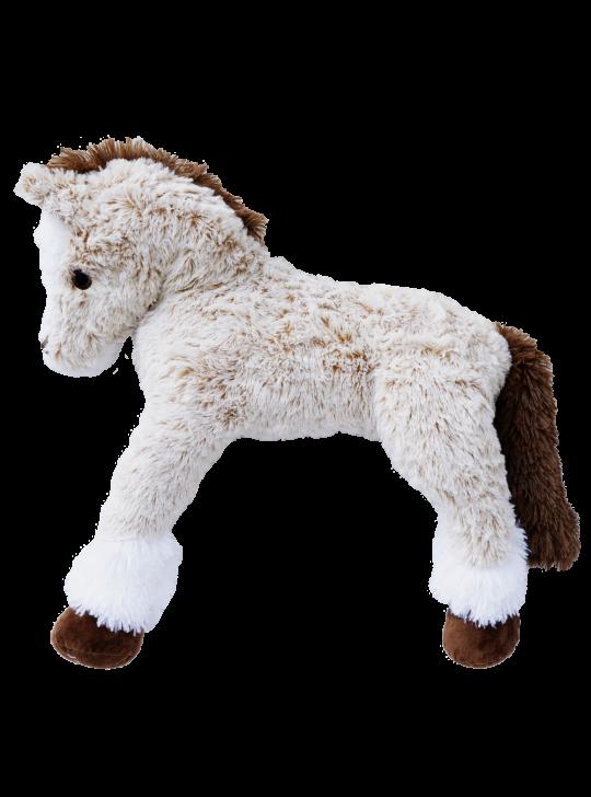 Boxbear Pony