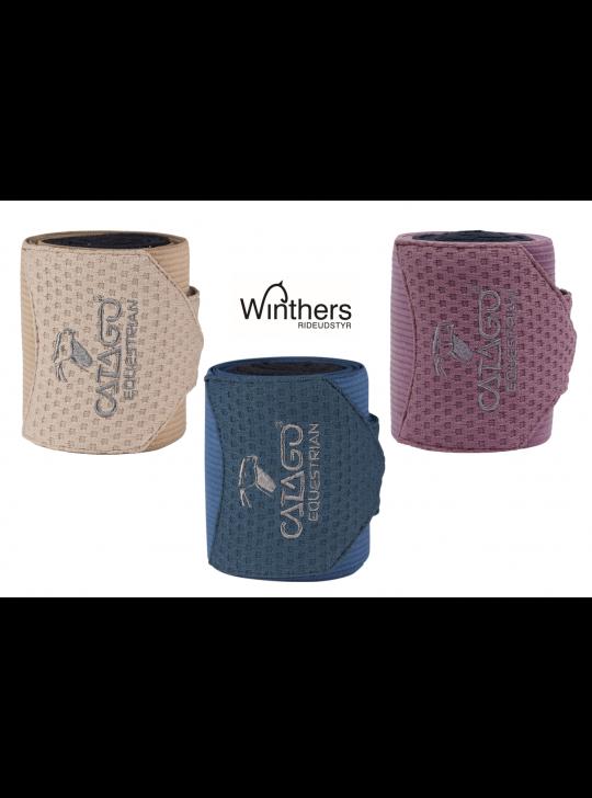 Catago FIR-tech SS21 fleece bandager