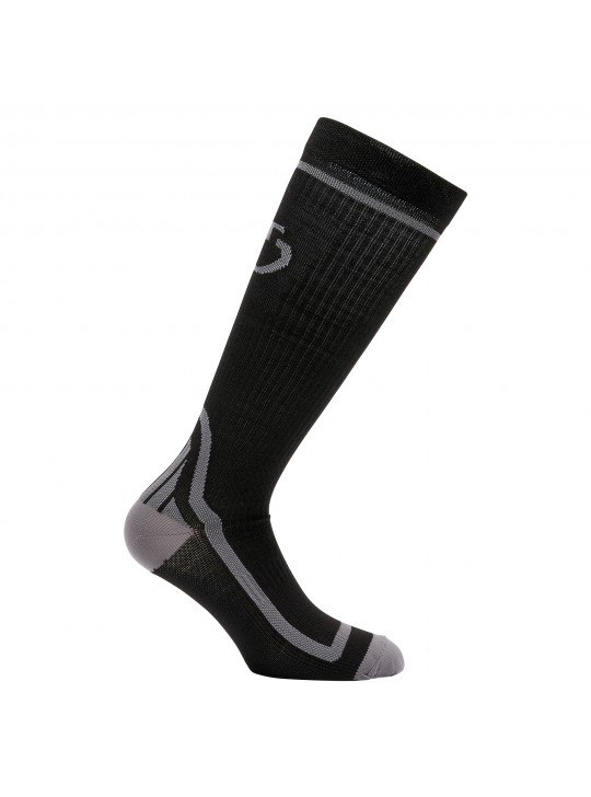CT Wool Sock, Grå
