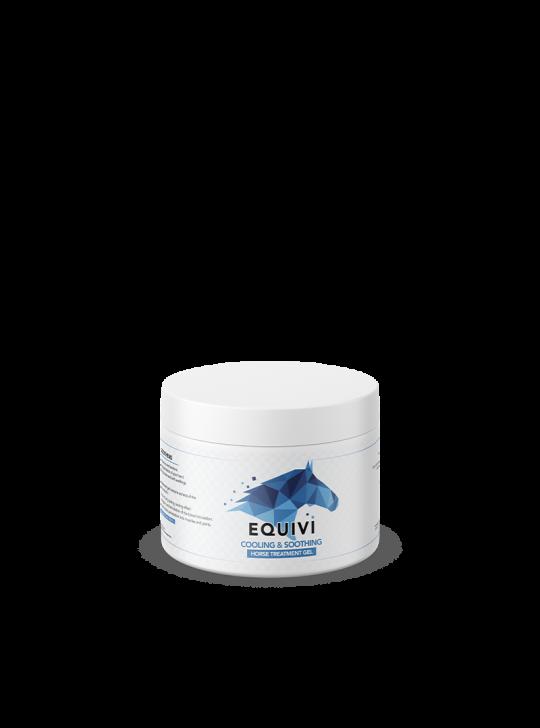 Equivi - Cooling Gel, 250ml