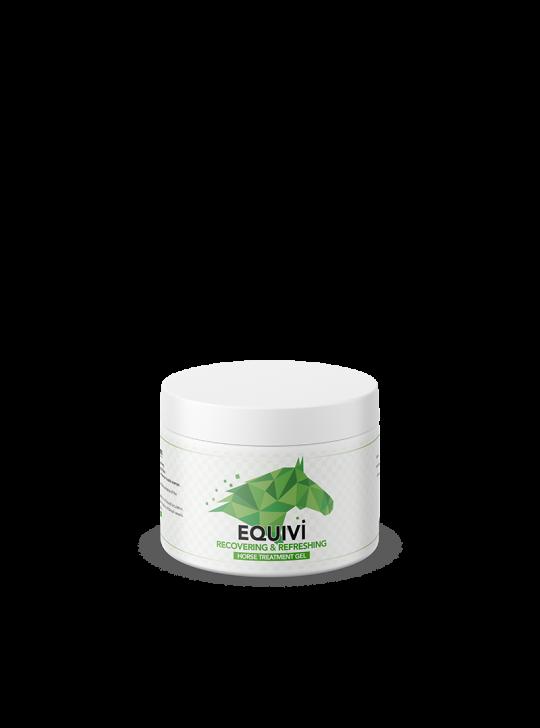 Equivi - Recovering Gel, 250ml