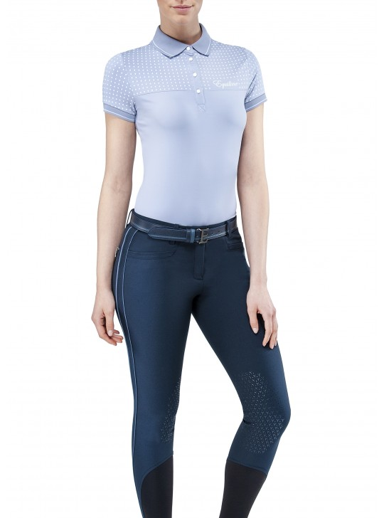 Equiline H00788 Polo Shirt