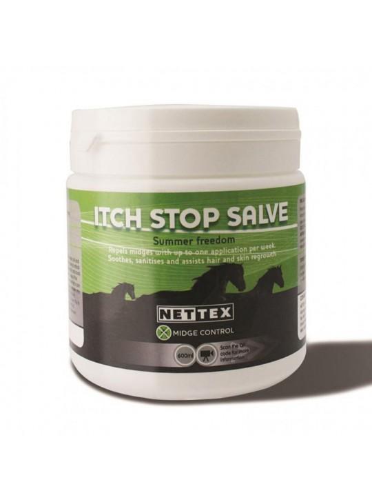 NET-TEX Itch Stop Salve