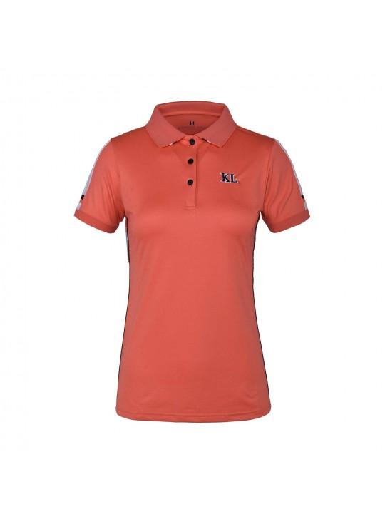 KL Luma Polo Tec Shirt