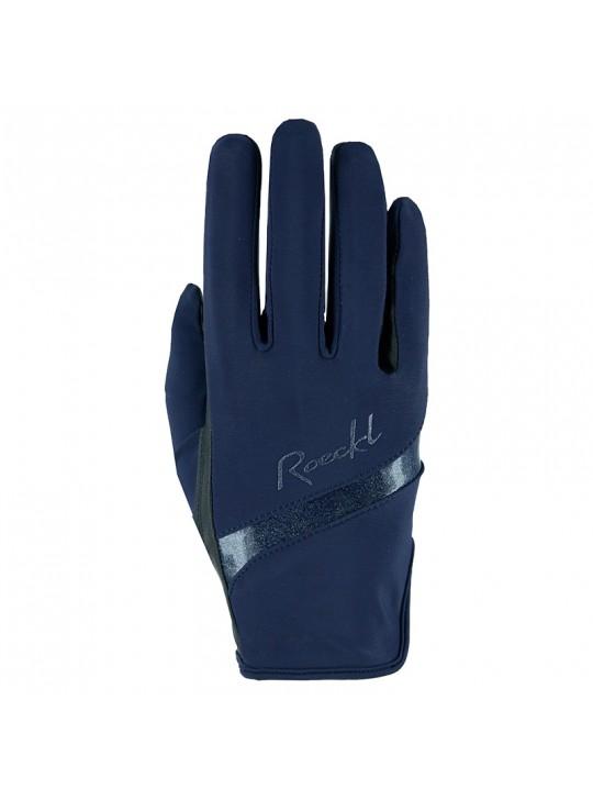 Roeckl Lorraine handske, Navy