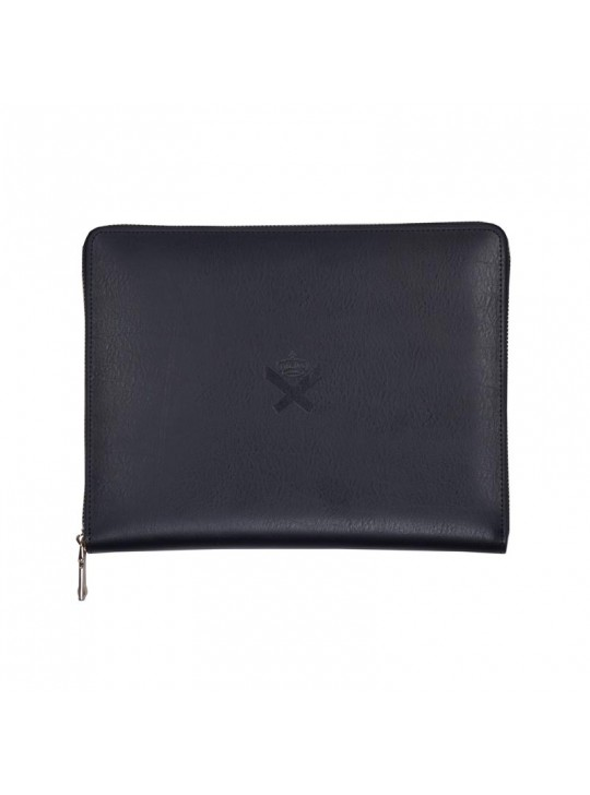 KL Pacifika Leather Passport Cover