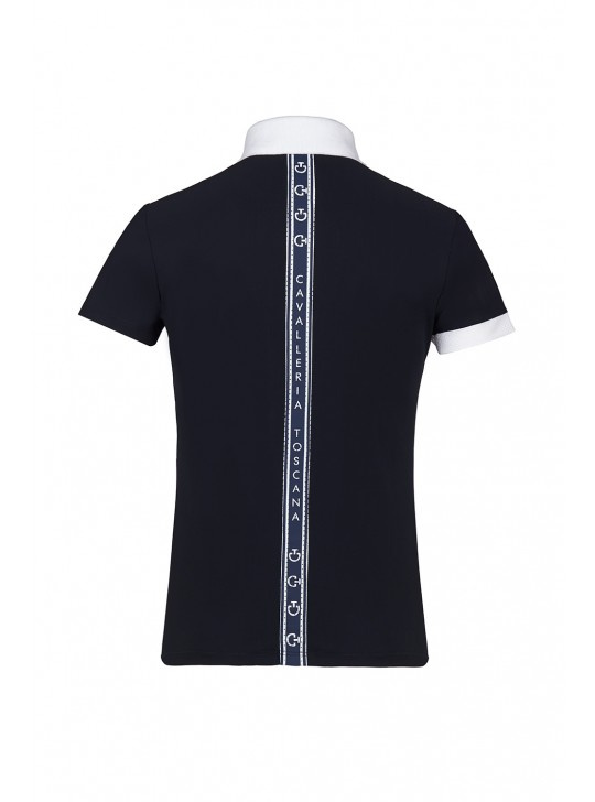 CT Jersey Training Polo