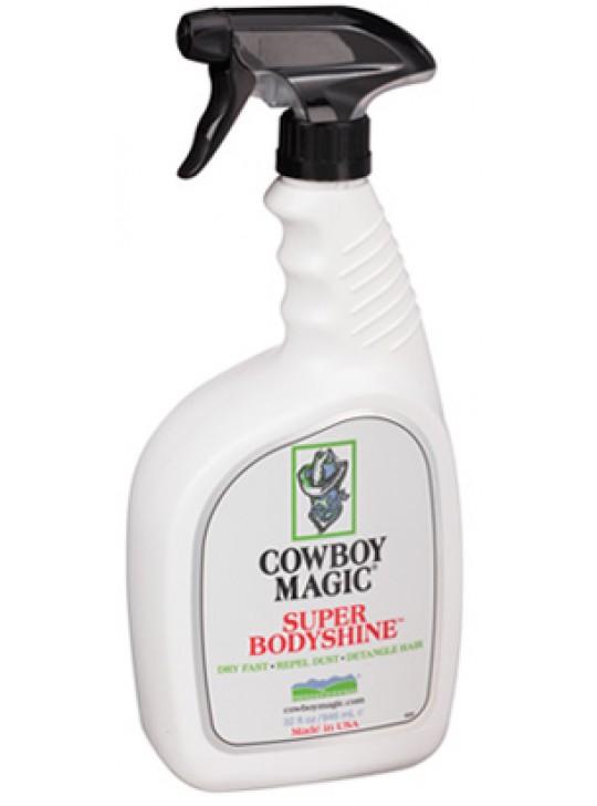Cowboy Magic Bodyshine