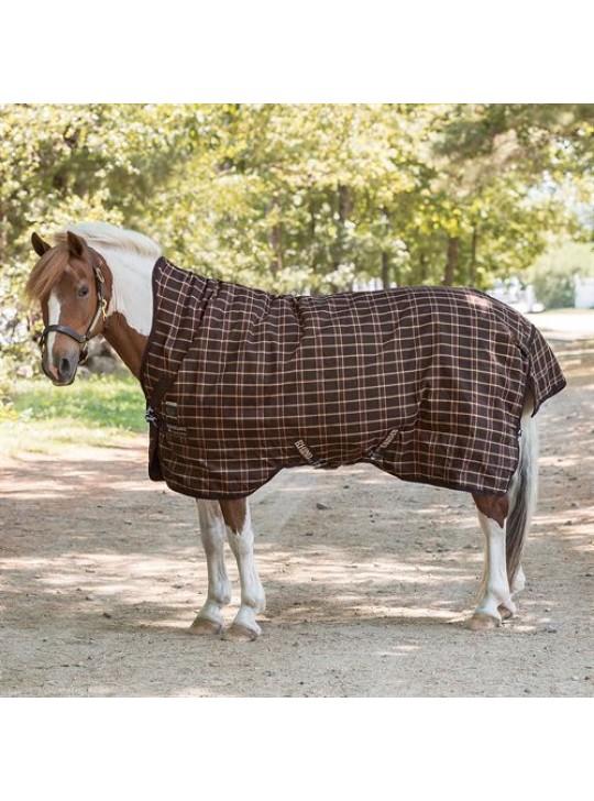 RHINO Pony Wug Lite Brun
