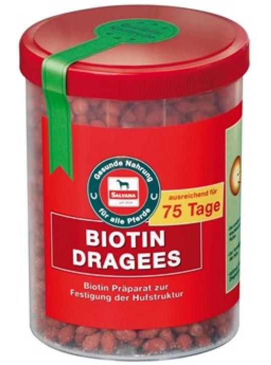 Salvana Biotin Dragee