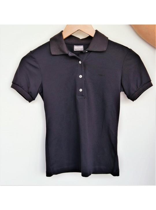 Animo Biarritz Poloshirt, Sort