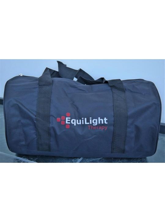 EQUILIGHT taske, perfekt til at opbevare din LED Therapy Pad.