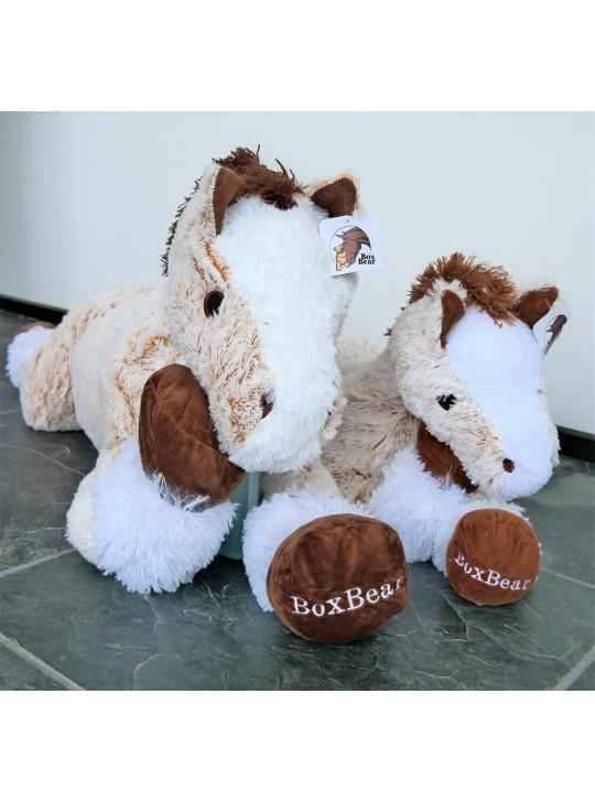 Boxbear Pony XL, Big Buddy