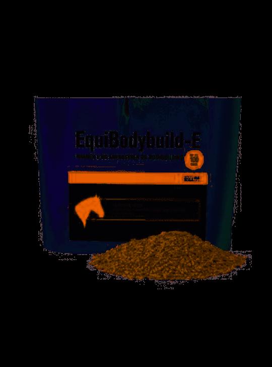 Equibodybuild, muskle opbyggende tilskud