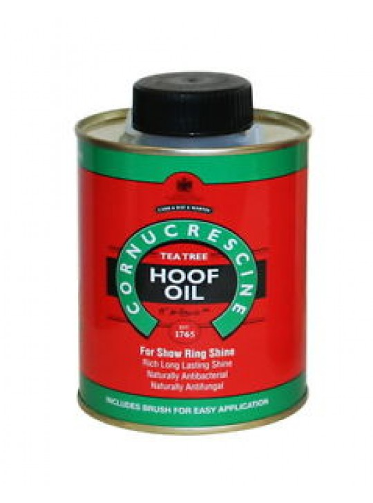 Carr, Day & Martin Tea Tree Hoof Oil