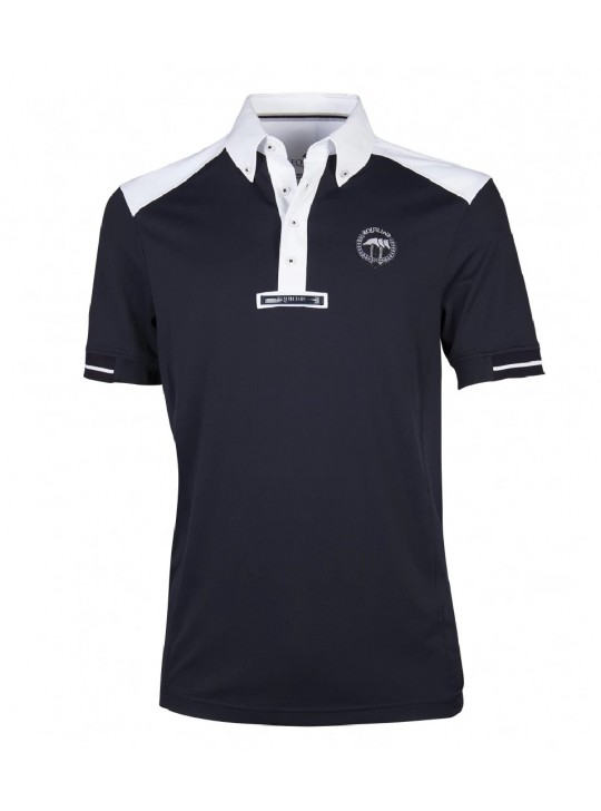 Equiline Vince Competition Polo