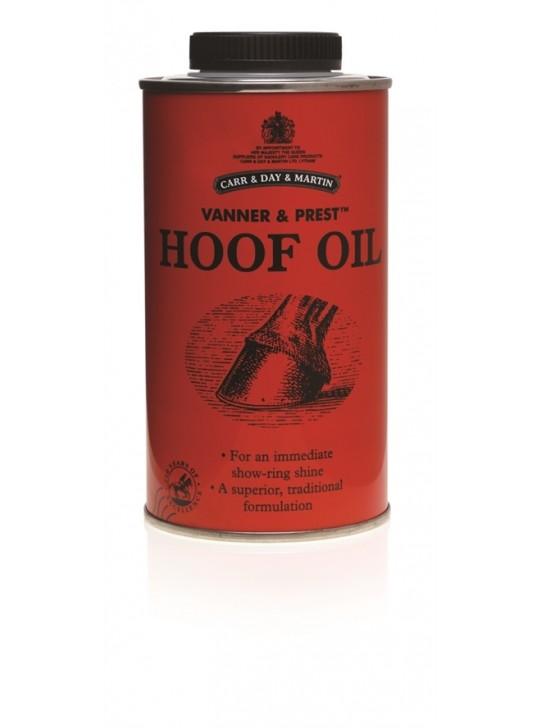 CDM V+P Hoof Oil
