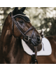 Kentucky Wellington Leather Soundless